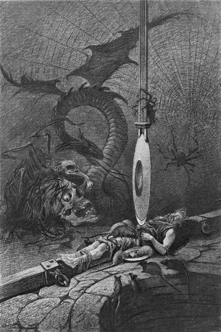 Le Coup De Poe Philippe Sollers Pileface