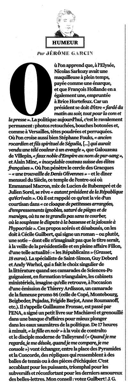 Les rpublicains un roman de ccile guilbert philippe sollers lobs fandeluxe Gallery
