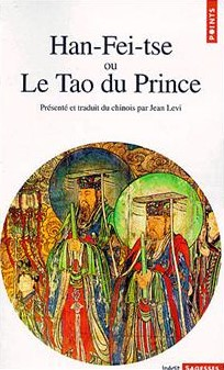 principe suprême de la pensée chinoise