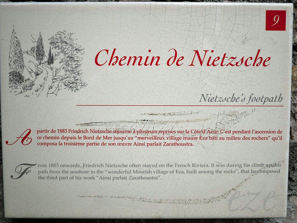 Citation Nietzsche Ainsi Parlait Zarathoustra : Les meilleures citations de friedrich nietzsche ma citation