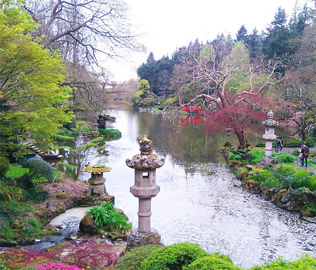 L 39 art du jardin japonais philippe sollers pileface for Le jardin oriental de maulevrier