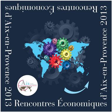 rencontres économiques aix en provence