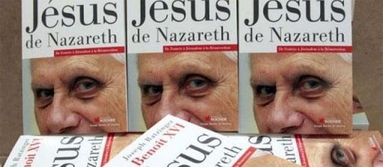 Résultats de recherche d'images pour «benoit xvi jésus de nazareth tome 2»